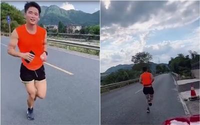 Không cãi lại được vợ, chồng chạy bộ 30km về nhà ngoại kể tội, cô vợ bị nhận hình phạt nhớ đời từ mẹ ruột