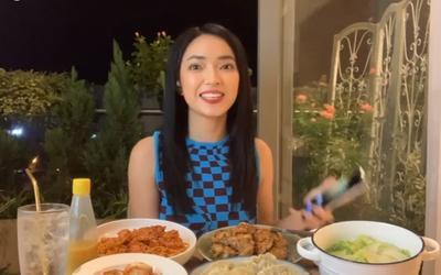 Châu Bùi lên tiếng xin lỗi vì tổ chức livestream đọc tiếng Việt không dấu gây hiểu lầm