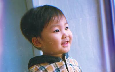 Mẹ gọi 'Bo thúi', ngay lập tức con trai Hoà Minzy có ngay hành động này