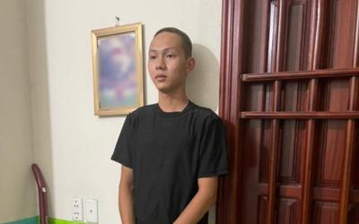 Đã bắt giữ đối tượng thứ 3 trong nhóm cướp xe máy của nữ lao công giữa đêm ở Hà Nội