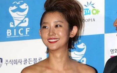 Nữ diễn viên Hàn Quốc công khai là người đồng tính