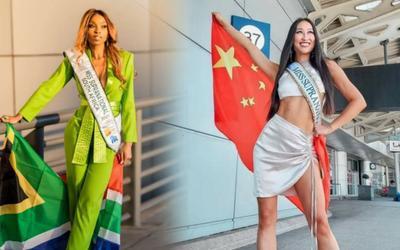 Dàn mỹ nhân đổ bộ Ba Lan tham dự Miss Supranational 2021, Việt Nam liệu có bỏ ghế trống?