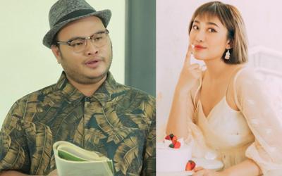 Lương Minh Trang bóng gió 'ghét đàn ông vũ phu', Vinh Râu liền lên tiếng phủ nhận