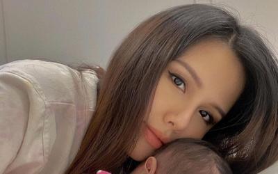 Làm dâu nhà hào môn, Phanh Lee gây bất ngờ khi làm đẹp từ đồ thừa của con