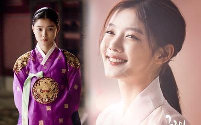 Kim Yoo Jung và những bộ phim cổ trang hay nhất: 'Lovers Of The Red Sky' sẽ thành công mỹ mãn?