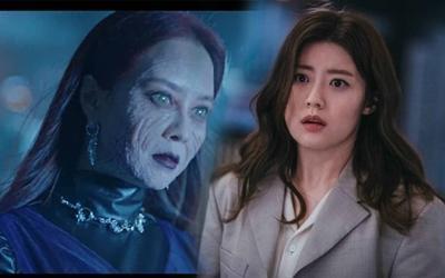 'Bàn tiệc của phù thủy' tập 5: Nam Ji Hyun thấy ký ức của người khác dự đoán thành phù thủy tương lai