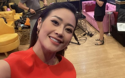 MC Phí Linh tiết lộ hậu trường đặc biệt tập 12 The Heroes