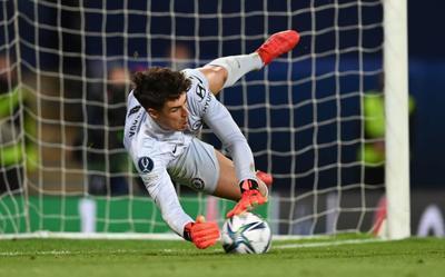 Người hùng Kepa giúp Chelsea đoạt Siêu Cúp châu Âu sau loạt đấu súng nghẹt thở