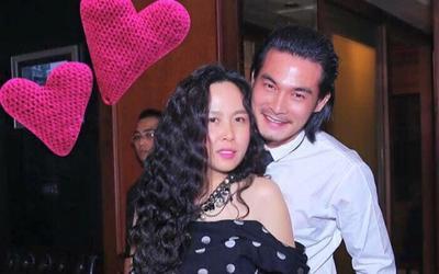 Quách Ngọc Ngoan ngọt ngào chia sẻ khoảnh khắc kỉ niệm 7 năm yêu Phượng Chanel