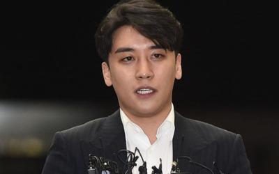 Seungri (BIGBANG) bị kết án 3 năm tù với 9 cáo buộc, còn bị phạt hơn 20 tỷ đồng