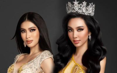 'Vượt mặt' Tiểu Vy - Lương Thùy Linh: Thùy Tiên chính thức đại diện Việt Nam tại Miss Grand 2021