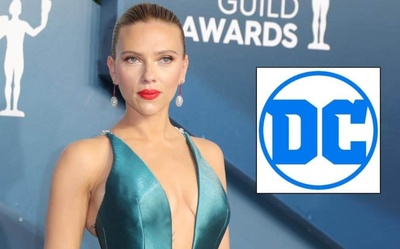 Bị Marvel từ mặt, Scarlett Johansson chuyển qua đầu quân cho DC?
