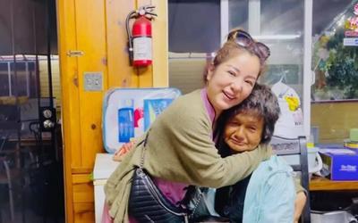 Bị 'vu vạ' cắt tóc Kim Ngân, Thúy Nga lên tiếng: 'Tôi bị luận tội ngày càng chồng chất'