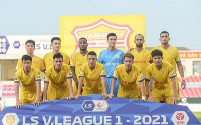 Vì sao nhiều CLB có thể bỏ V.League 2021?