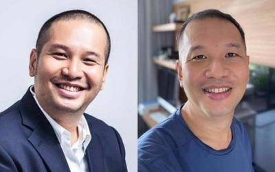 Từ 110kg về 78kg, chồng cũ Phạm Quỳnh Anh gây choáng vì giảm cân ngoạn mục