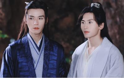Youku xác nhận gỡ 'Sơn hà lệnh', siêu thoại Lãng Lãng Đinh chỉ còn trong kí ức: Cung Tuấn có bị liên lụy?