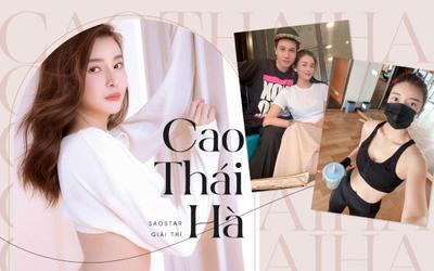Cao Thái Hà: Chưa từng nghĩ phải vượt qua nỗi đau mất người thân, chọn sống tích cực để đối diện mọi thứ