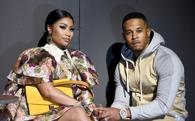Vợ chồng Nicki Minaj bị kiện vì loạt cáo buộc liên quan đến quá khứ