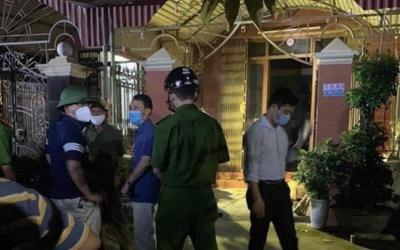 Kinh hoàng 4 người tử vong thương tâm trong phòng cháy, nghi do nổ bình ga