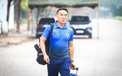 Hà Nội FC bất ngờ chia tay hai công thần