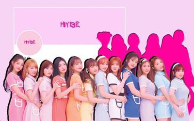 Hé lộ gương mặt đầu tiên của girlgroup đàn em BTS: Từng là một mẩu của IZ*ONE?