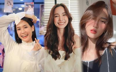 5 nữ diễn viên đang lên của TV3 Thái Lan thu hút sự chú ý khán giả trong năm 2021