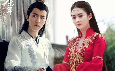 Netizen 'khóc thét' mong Tiêu Chiến đừng hợp tác với Triệu Lệ Dĩnh vì lý do này