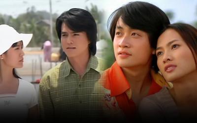 8 bản nhạc phim Việt nghe một câu, cả bầu trời ký ức tràn về