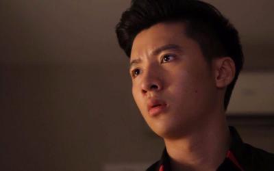 Trước tình trạng hàng loạt Facebook bị khóa vì chia sẻ clip nhạy cảm, Trọng Hưng có phát ngôn gây chú ý
