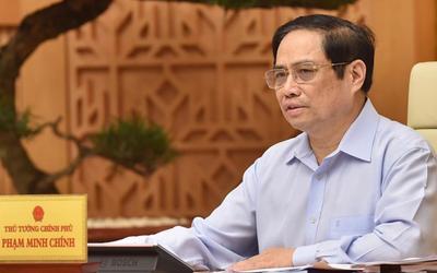 Thủ tướng: 'Tiếp tục chi viện cho TP.HCM và các tỉnh miền Nam'
