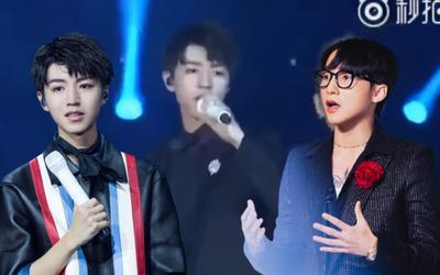 Sau Hãy trao cho anh, Vương Tuấn Khải (TFBoys) còn mang một hit khác của Sơn Tùng lên concert lớn?