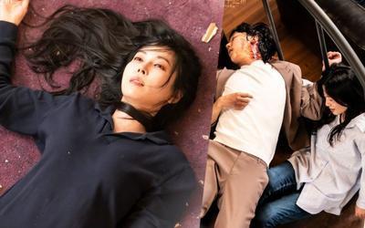 'Penthouse 3' tập 11: Seo Jin thiệt mạng sau khi vô tình làm bác sĩ Ha và Rona bị thương nặng