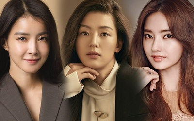 Những sao nữ Kbiz có chồng thuộc top 1% gia đình giàu có nhất Hàn Quốc