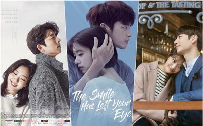Đón mùa thu se lạnh và lãng mạn với 7 tựa phim Hàn đặc sắc được khán giả cực kỳ yêu thích