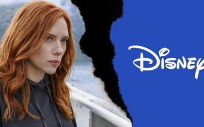 Scarlett Johansson và Disney tiếp tục 'khẩu chiến' trong vụ kiện của 'Black Widow'