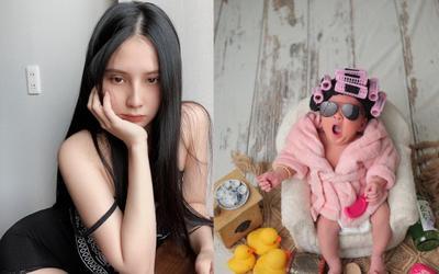 Sau ồn ào với Jack, Thiên An lại lên tiếng nhưng lần này là để bảo vệ con gái