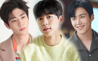 Hội nam phụ quay vào ô mất lượt trên màn ảnh Hàn: Anh 'Khoai tây' và Kim Seon Ho lần lượt bị ngó lơ