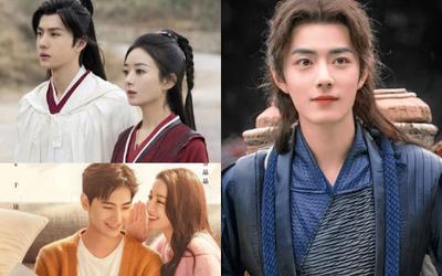 6 bộ phim đình đám của Tencent năm 2021 có tổng lượt xem trên 3 tỷ: 'Hữu phỉ' vẫn xếp sau bộ phim này