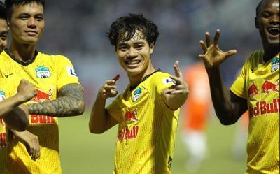 Chính thức: 27/27 câu lạc bộ nhất trí hủy V.League và Hạng Nhất