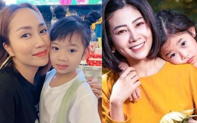 Ốc Thanh Vân lần đầu nói rõ lý do con gái Mai Phương vì sao đã hơn 1 năm vẫn chưa sang Mỹ đoàn tụ với bố?