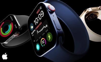 Apple Watch Series 7 thay đổi lớn về thiết kế