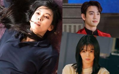 BXH 10 diễn viên Hàn nổi tiếng nhất tuần thứ 3 của tháng 8: Ji Sung và So Yeon tuột mất vị trí quán quân
