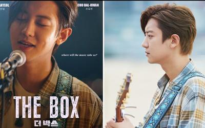 Phim điện ảnh 'The Box' của Chanyeol (EXO) nhận cơn mưa lời khen tại Hàn