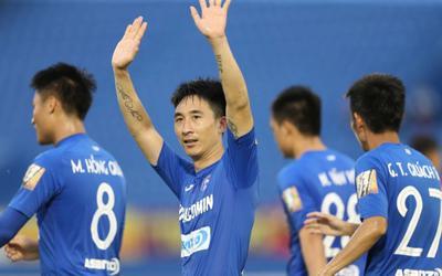 Một đội bóng V.League dừng hoạt động, bắt đầu thanh lý hợp đồng cầu thủ