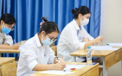 Bộ trưởng Bộ GD-ĐT: Năm 2022 là bước đầu đổi mới thi tốt nghiệp THPT
