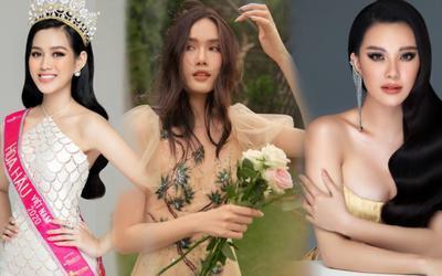 Nếu các cuộc thi Hoa hậu quốc tế dời lịch vì Covid, người đẹp Việt liệu có cơ hội 'xuất ngoại'?