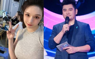Lộ diện nhân vật tố bị MC show Thiên Thiên Hướng Thượng 'cưỡng gian': Nhan sắc ngọt ngào, gợi cảm