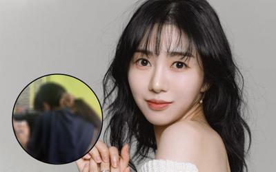 Động thái mới của Mina (cựu thành viên AOA) khiến nhiều người hoảng sợ