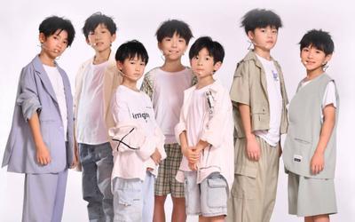 Nhóm nhạc Hoa ngữ tan rã chỉ sau 4 ngày ra mắt: Các thành viên chỉ khoảng 8 tuổi