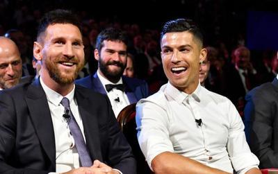 Ronaldo và Messi đối đầu nhau ngay từ vòng bảng Champions League 2021/22?